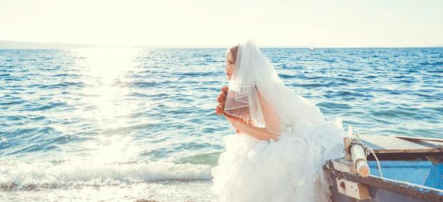 【歌詞】オリジナル作品、タイトル「白いウエディングドレス」